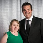Rick Mercer Rant and Raise